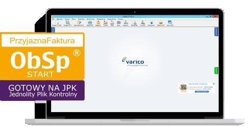 Program do kompleksowej obsługi plików JPK