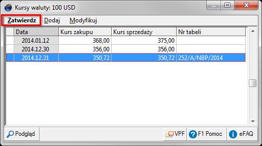 Zatwierdz-Kursy waluty_ 100 USD
