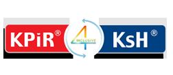 Integracja z KPiR i KsH