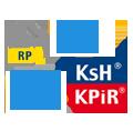 Współpraca z KPiR oraz KsH