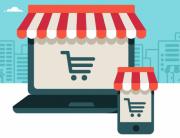 e-sklep, komputer, telefon, sklep, integracja