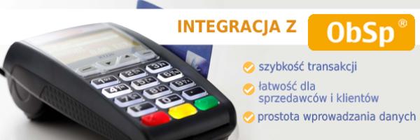 integracja terminali płatniczych z ObSp