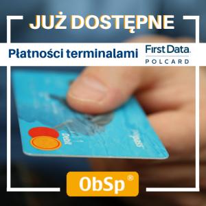 integracja terminali polcard z obsp